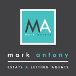 Mark Anthony, Warrington logo
