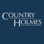 Country Holmes, Glossop logo