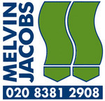 Melvin Jacobs Estate Agents, Edgware logo