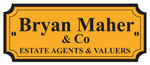Bryan Maher & Co, Wembley logo