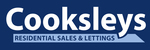 Cooksleys Estate Agents, Exeter logo