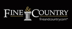 Fine & Country, Market Harborough logo