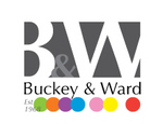 Buckey and Ward Estate Agents, Sittingbourne, Kent logo