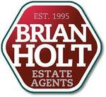 Brian Holt Estate Agents, Coventry City logo