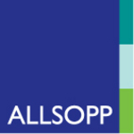 Allsopp Estate Agents logo