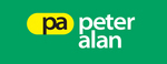 Peter Alan, Bridgend logo