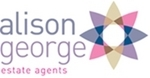 Alison George Estate Agents, Neath logo