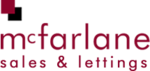 McFarlane Sales & Lettings, Swindon logo