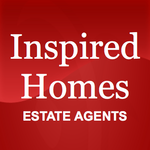 Inspired Homes Estate Agents, Exeter logo