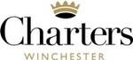 Charters Estate Agents, Winchester logo