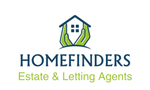 Home Finder Estate & Lettings Agents, Greenock logo
