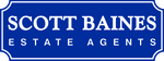 Scott Baines Estate Agents, 14 Dorchester Road,Oakdale, Poole, bh15 3jy logo