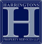 Harringtons Property Services LLP, Wickham logo