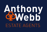 Anthony Webb Estate Agents, London logo