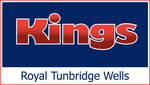 Kings Estate Agents, Royal Tunbridge Wells logo