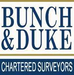 BUNCH & DUKE, Hackney logo