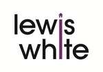 Lewis White Estate Agents, Reigate logo