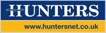 Hunters - The Estate Agent (Abbey Wood), Abbey Wood logo
