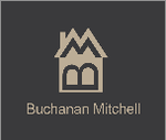 Buchanan Mitchell Ltd, York logo