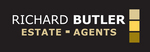 Richard Butler Estate Agents, Ross Office logo