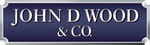 John D Wood, Oxford logo