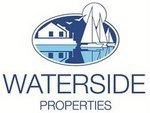 Waterside Properties, Ocean Village logo