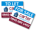Carter Estate Agents, Denham logo