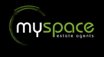 myspace estate agents, Islington logo