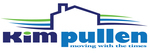 Kim Pullen Estate Agent, Slaney Place logo