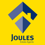 Joules Estate Agents, Heaton Mersey logo
