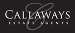 Callaways Estate & Lettings Agents logo