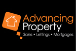 Advancing Property logo