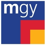 Michael Graham Young, Radyr logo