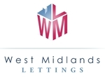 West Midlands Lettings Ltd, West Bromwich logo