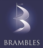 Brambles Estate Agents, Bursledon & Warsash logo