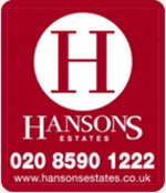 Hansons Estates, Essex logo