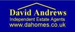 David Andrews Homes ltd, Manchester logo