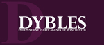 Dybles Independent Estate Agents, Winchester logo