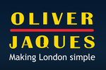 Oliver Jaques East London logo