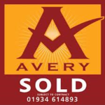 Avery Estate Agents, Weston Super Mare logo