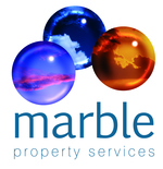 Marble Property Services, Castle Donington logo
