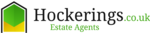Hockerings Estate Agents, Woking logo