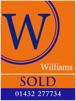 Williams Estate Agents, Hereford logo