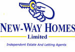 New-Way Homes Ltd, Warrington logo