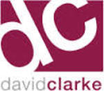 David Clarke, Whitstable logo