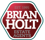 Brian Holt Estate Agents, Earlsdon logo