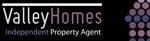 Valley Homes, Coulsdon logo