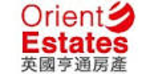 Orient Estates logo