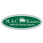 Mac Estates, Brandon logo
