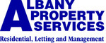 Albany Property Management, Newham (Plaistow) logo